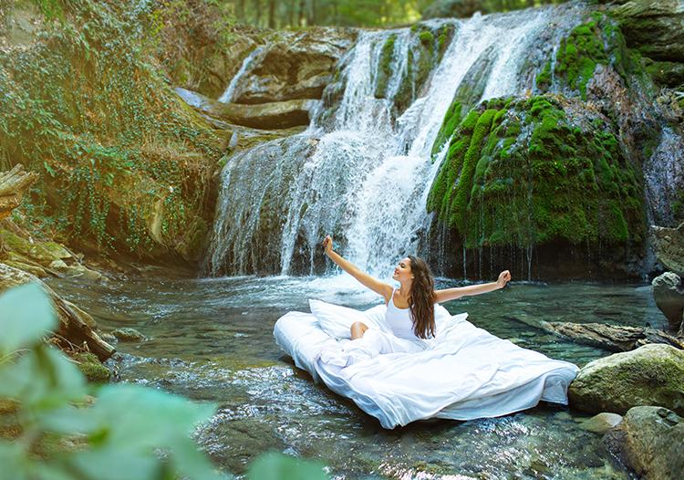 Neues Natur-Betten Angebot