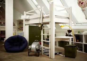 Baby- Kinder- und Jugendzimmer